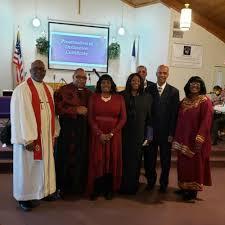 Ordination Service of Elder Tisha Neloms by Greater Mizpah Baptist ...