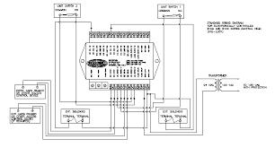 turnstile standard wiring diagram for control head standard wiring diagram for turnstile control head