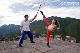 Kết quả hình ảnh cho cậu bé karate