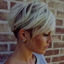 Meilleur Cheveux Court Coiffure Femme Coloration Cheveux