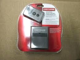 garage door remote not working craftsman 1 2 hp garage door opener remote medium size of