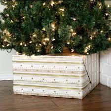 Gift tree base
