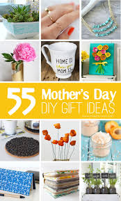 55 mother s day diy gift ideas via make it and love it