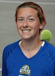 Lindsey Conley - Women's Tennis - University of New Haven Athletics