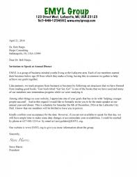 Formalion Template Microsoft Word Dinner Free Letter Formal