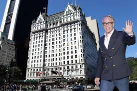 Inside Tommy and Dee Hilfigers $50 Million Condo   homeslook.info