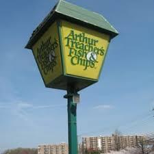 Arthur Treachers Fish Chips Closed 29 Reviews Fast Food