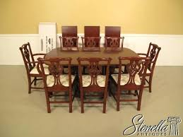 henkel harris dining table cherry table chairs new for henkel harris round dining table