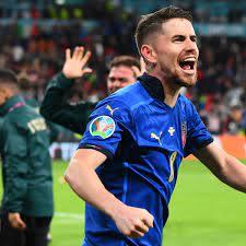 Euro 2020 final vs England ...