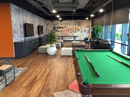 office game room. Game Room Includes Pool, Ping Pong, Shuffleboard And X Box - TripAdvisor Office :