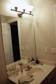 industrial bathroom lighting. easy diy update to create beautiful industrial bathroom lighting for less than 30
