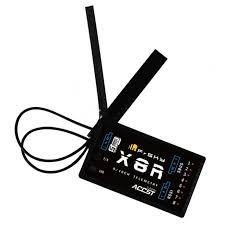 frsky 2 4g accst taranis x9d plus transmitter x8r receiver us 1 x manual