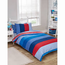 332474 boys blues bedding single twin pack blue