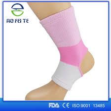 zwelling voet verminderen