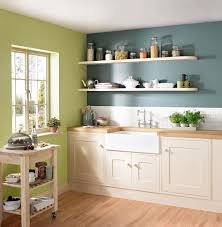 Fired Earth Kitchen Tiles Kitchen Decorating Ideas Real Homes