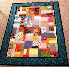 Scrap Quilt Patterns Magnificent Scrap Quilt Patterns Ideas