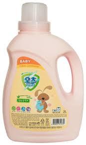 <b>Кондиционер</b> для <b>детского</b> белья Baby Fabric Softener <b>OATS</b> ...