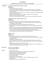 Ob Nurse Resume Triage Nurse Resume Samples Velvet Jobs