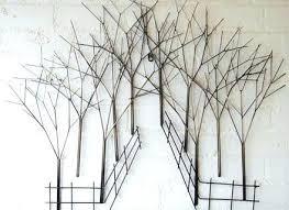 metal art wall decor sculpture wire tree wall art wire tree wall art art wall decor metal tree sculpture wall art metal wall art clock abstract modern decor