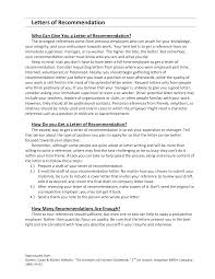 Professional References Letter Professional Recommendation Letter For Coworker