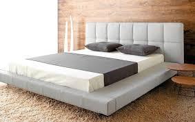Bed Frame ~ Low Profile Metal Bed Frame Full Low Profile Platform ...