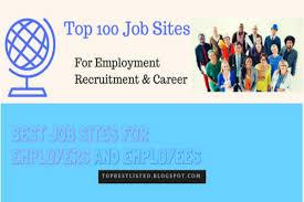 Job Posting Sites Top 100 Job Posting Sites On The Internet Jobs