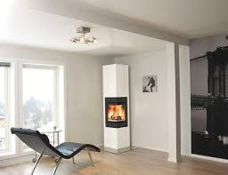 Modern Corner Fireplace Design Ideas Wood Burning Fireplace Contemporary Closed Hearth