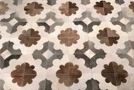 custom hide rugs from azadi fine rugs