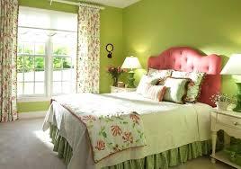 green bedroom colors. Green Bedroom Walls Remarkable And Pink Headboard Colors .