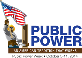 Peabody Light Plant Peabody Municipal Light Plant Celebrates Public Power Week