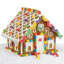 simple gingerbread houses for kids. Brilliant Simple Sweet And Simple Gingerbread House Inside Houses For Kids Wilton