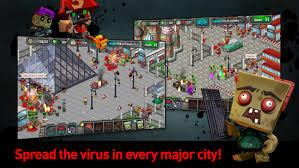 zombie virus apk free for