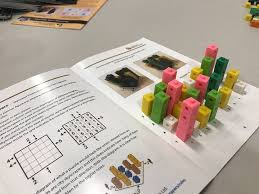 Image result for julia robinson math festival pictures