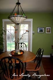 New Light Fixtures - Dining room light fixture glass