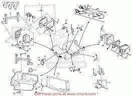 yamaha g1 golf cart service manual 100 images yamaha g1 golf Club Car Golf Cart Wiring Diagram at 1985 Club Car Gas Engine Wiring Diagram