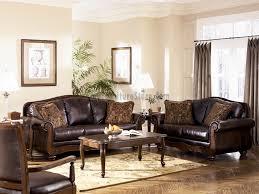 claremore antique living room set. ashley furniture living room antique set claremore