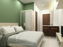 type of furniture design. Interior Design Dramaga Apartment Tipe Studio Type Of Furniture