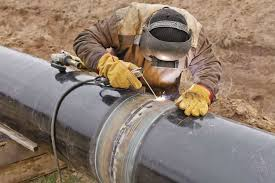 Welding Pipeline Demand For Welders Pipe Fitters Projected To Grow Houston