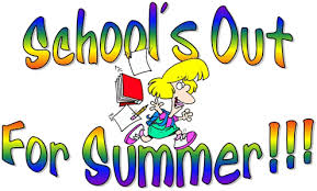 Image result for school summer vacation images