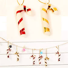 Plastic Candy Cane Decorations 100pcs Plastic Candy Cane Christmas Tree Ornament Christmas Tree 74