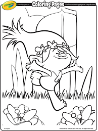Small Picture Trolls Poppy Coloring Page crayolacom