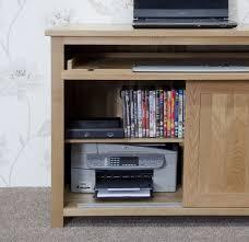 conran solid oak hidden home office. Conran Solid Oak Hidden Home Office