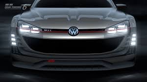 Introducing the Volkswagen GTI Supersport Vision Gran Turismo ...