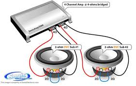 amp capacitor wiring subwoofer wiring what is the best amp for these subwoofers subwoofer wiring what is the best