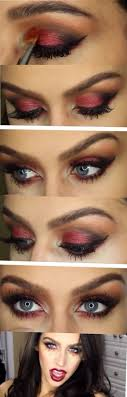 carli bybel y vire makeup tutorial s used bh take me to brazil palette
