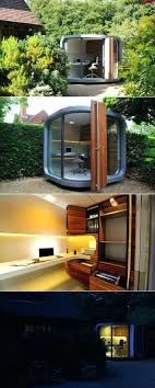 office shed plans. a cool outdoor personal office ideas design diy backyard plans plants shed