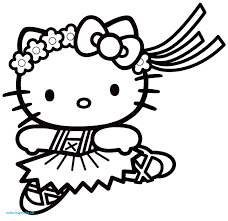 Coloriage Disney Universe Stitch Elegant Coloriage Hello Kitty A