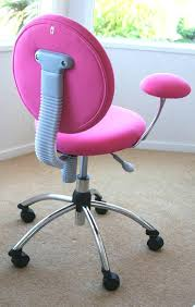 desk chair pink designers office chair in pink color ikea jules pink desk chair