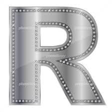 M アルファベット ダイヤモンド 金 イラスト素材 2124400 フォト
