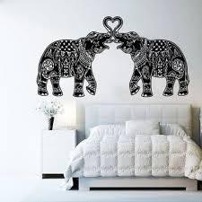 Elephant Bedroom Ideas